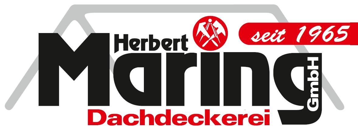 logo herbert maring